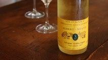 Grands crus d'Alsace: dégustation d'un Zotzenberg