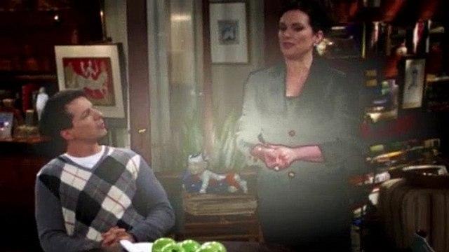 Will & Grace Season 8 Episode 21 - Partners 'n' Crime