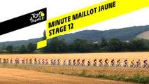La minute Maillot Jaune LCL - Étape 12 - Tour de France 2019