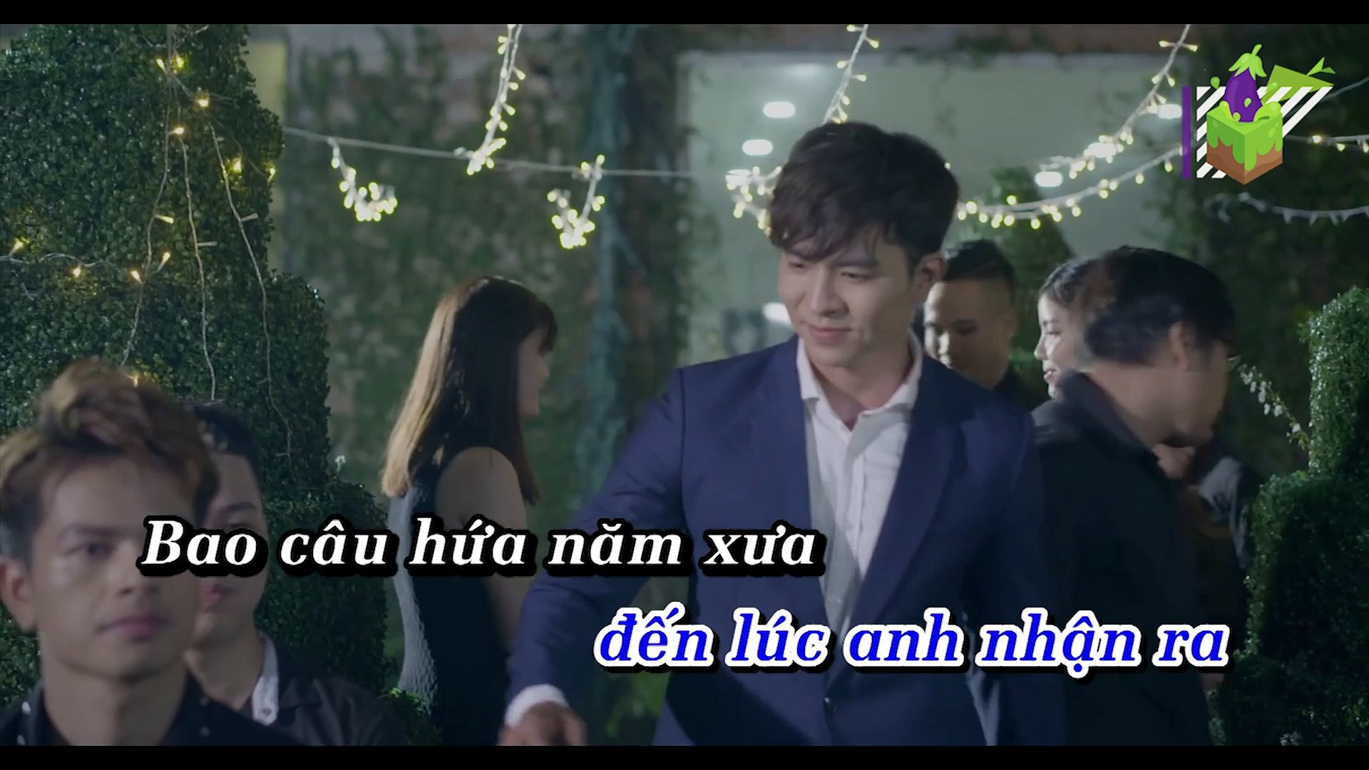 [Karaoke] Ai Rồi Cũng Sẽ Khác - Quang Hà [Beat]
