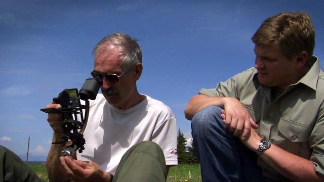 BBC Northern Wilderness (5of6) Koo Koo Sint The Star Gazer