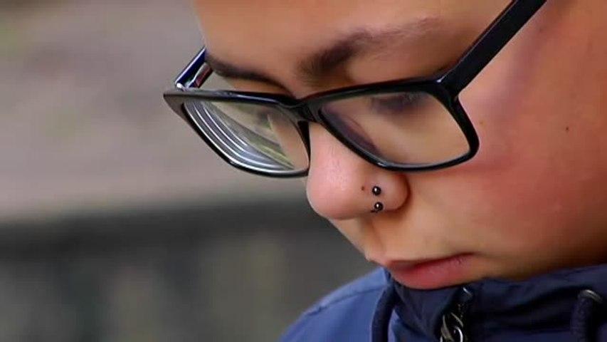 El Constitucional acuerda que los menores transexuales puedan registrar su cambio de sexo