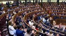 Espagne : un vote d'investiture crucial pour Pedro Sanchez