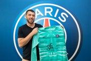 """Yann Genty : """"Il y a. de très grands joueurs à Paris"""""""