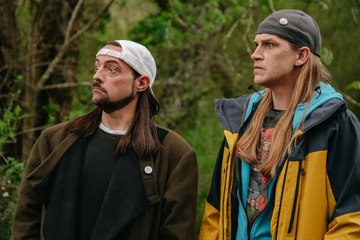 Jay and Silent Bob Reboot (2019) - Official Red Band Trailer (VO)