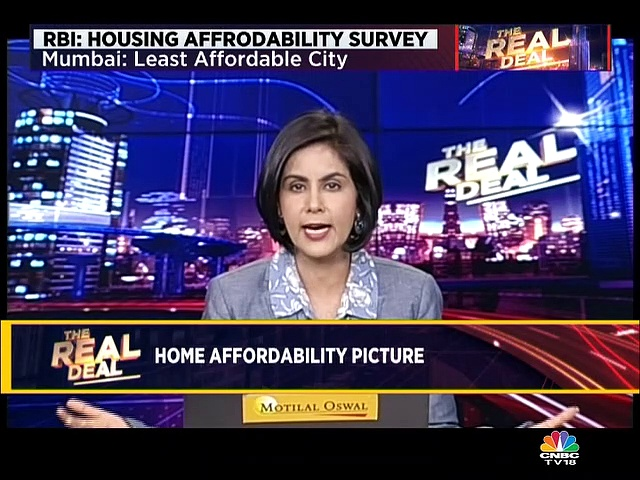 The Real Deal: Has home affordability in India really worsened over the past 4 years? Experts Discuss