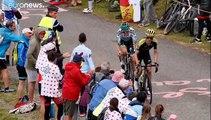 Simon Yates remporte la 12ème étape du Tour de France