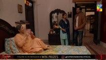 Soya Mera Naseeb Epi 29 HUM TV Drama 18 July 2019
