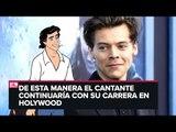 Harry Styles en pláticas para encarnar al Príncipe Eric en La Sirenita