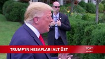 ABD Başkanı Trump'ın Hesapları Alt Üst Oldu