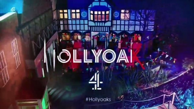 Hollyoaks 19th July 2019 First Look