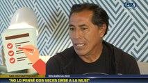 Exclusivo: Benjamín Galindo evaluó al 'Tri' de Martino y la actualidad de Carlos Vela