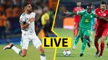 """Supporters : """"Chaâb yourid la Coupe d'Afrique !"""""""