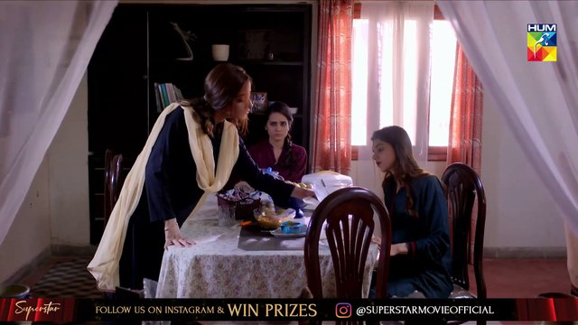 Meer Abru Episode 29 HUM TV Drama 18 July 2019
