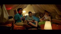Jacob Tremblay, Molly Gordon In RED BAND 'Good Boys' Trailer