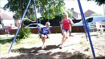 Parents want outdoor toys removed in health and safety row Leighton Buzzard