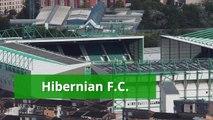 FOOTBALL PROFILE_ Hibernian F.C. (Hibs) - HIRES