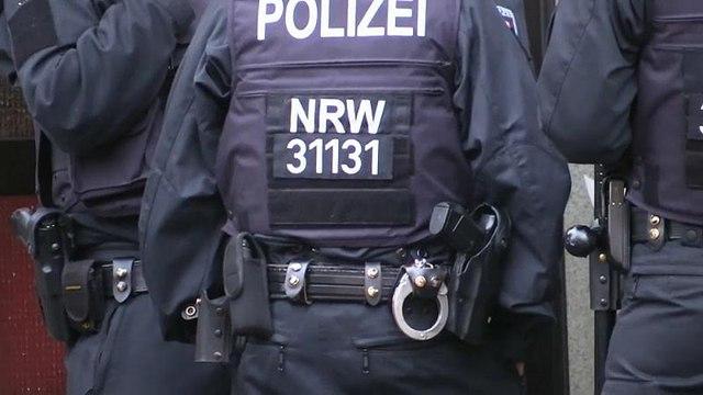 Deutsche Polizei konnte möglicherweise Selbstmordanschlag vereiteln
