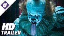 IT Chapter 2 - Official Final Trailer