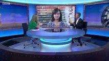Caroline Flint MP is starting to sound a little bit like Jacob Rees Mogg  says Chris Leslie