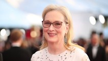 Meryl Streep's Impressive Career Over The Years