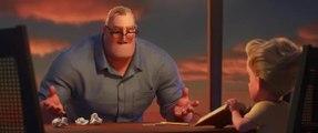 INCREDIBLES 2 _ NEW UK TRAILER _ Official Disney Pixar UK