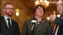 DUP Councillors 'face Fines' for not Toeing Party Line - JPNI