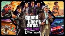 GTA Online - Le Diamond Casino & Hôtel