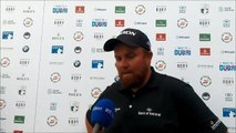 Shane Lowry left disappointed after third round at Irish Open