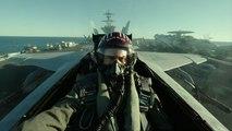 Top Gun: Maverick - Official Trailer (HD)