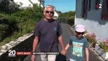 L'île de Groix, un petit paradis breton