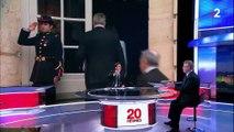 """""""Il faut inviter chacun à partir à 64 ans"""" : Jean-Paul Delevoye explique ses propositions sur la réforme des retraites sur France 2"""