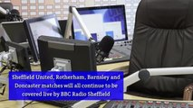 Sheffield Wednesday games no longer to be broadcast live on BBC Radio Sheffield
