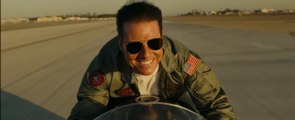 Top Gun: Maverick - Trailer español (HD)