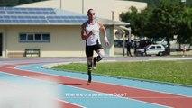 Pistorius - Official Trailer _ Prime Video