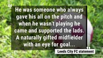 Tragedy as Leeds Amateur Footballer and Dad, 37, Dies on His Wedding Night