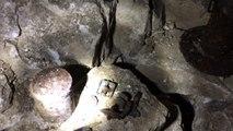 Bouzincourt caves iNews branded