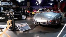 Steve McQueen celebrated at Goodwood Revival