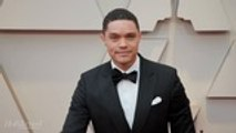 Trevor Noah Speaks Out About Scarlett Johansson's Representation Comments | THR News