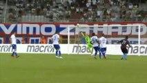 Hajduk Split vs Gzira United 1-3 Hamed Kone Shock Goal Europa League 2019