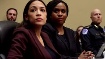 Fallout from Trump's attacks on Democratic congresswomen