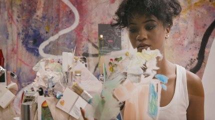 29Rooms Artist Sage Adams Is Authentically Herself When Creating Art