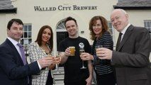 Walled City Brewery win top award