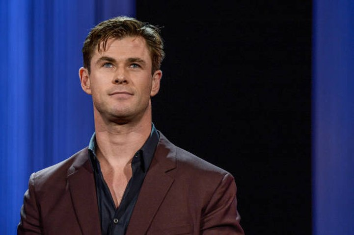 Chris Hemsworth Opens up About Past Experiences With Depression