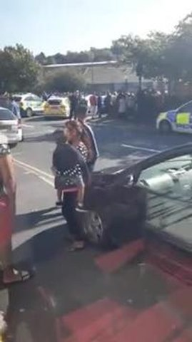 Police called to riot at Sheffield school