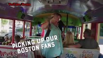 Xander Bogaerts Surprises Red Sox Fans In Aruba In Tourism Video