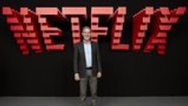 Netflix Reports Slower Growth Than Expected During Second Quarter | THR News