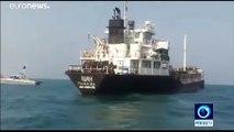 Escalade des tensions dans le Golfe persique