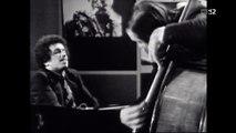 Keith Jarrett Trio - Lugano 1969 (RSI)