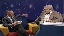 Jô Soares Onze e Meia  entrevista o Prof. C.Olegário Diefenbach (SBT 1992)